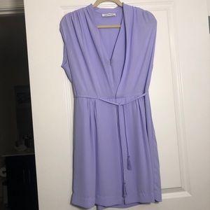 Gorgeous lavender Gat Rimon Tasia dress